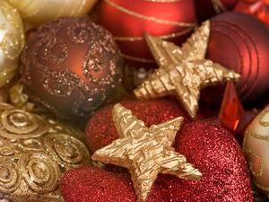 Christmas 2 by Lebens Art