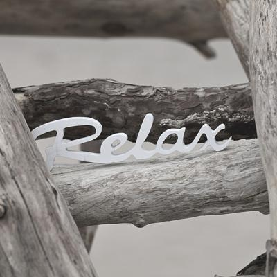 Relax At The Beach - Square