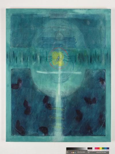 Lebensbrot, 1995-Charlie Millar-Giclee Print