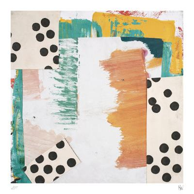 Lecce-Melissa Wenke-Collectable Print