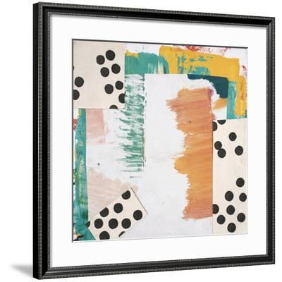 Lecce-Melissa Wenke-Framed Collectable Print
