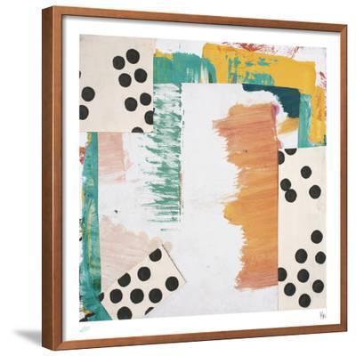Lecce-Melissa Wenke-Framed Art Print