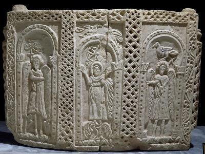 Lectern from Elmali, Turkey, Early Christian Period--Giclee Print