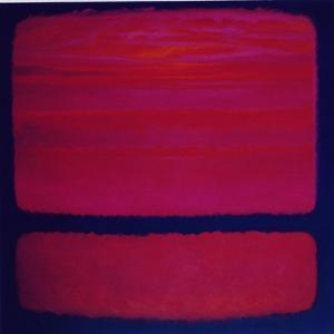 Magenta, 2001 by Lee Campbell