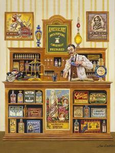 Apothecary by Lee Dubin