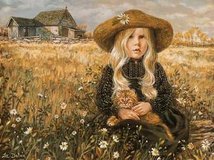 Rebecca by Lee Dubin
