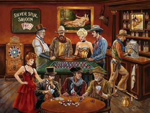 The Gambler's by Lee Dubin