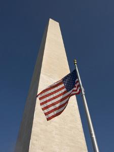 Washington Monument, Washington DC, USA, District of Columbia by Lee Foster