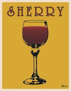 Sherry by Lee Harlem