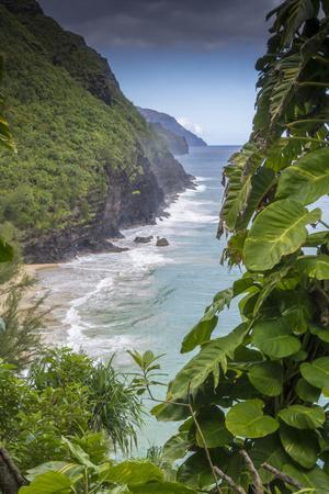 Hawaii, Kauai, Napali, Napali Coast State Park