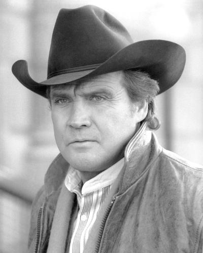 Lee Majors, The Fall Guy (1981)--Photo