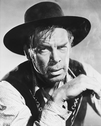 Lee Marvin, Cat Ballou (1965)--Photo