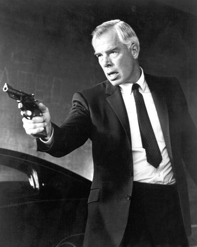 Lee Marvin, Point Blank (1967)--Photo
