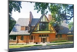 Architectural Digest by Lee Mindel