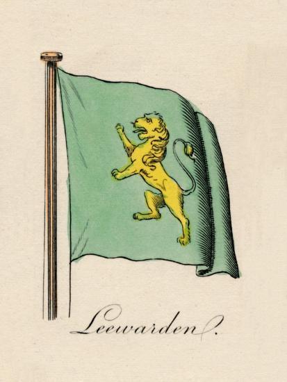 'Leewarden', 1838-Unknown-Giclee Print