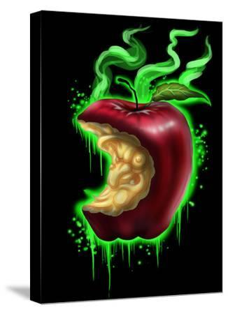 Witch Apple