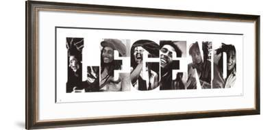 LEGEND: Bob Marley