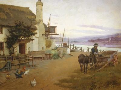 The Inn on the Estuary