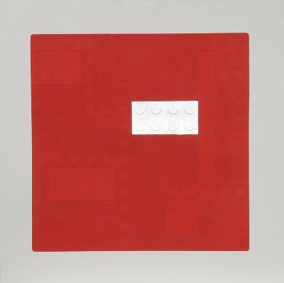Lego (red)-Matteo Negri-Premium Edition