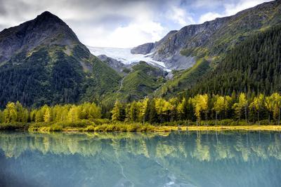 Anchorage Alaska State Parks