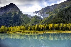 Anchorage Alaska State Parks by Leieng