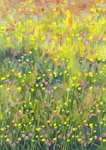Summer Meadow, 2012 by Leigh Glover