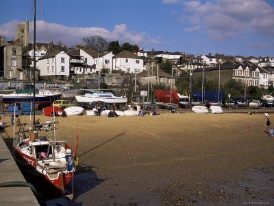 Leigh-On-Sea, Essex, England, United Kingdom-Jenny Pate-Photographic Print