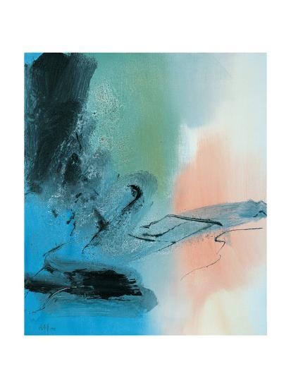 Leisure-Pihua Hsu-Giclee Print