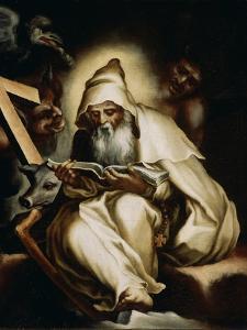 The Temptation of Saint Anthony, c.1575 by Lelio Orsi da Novellara