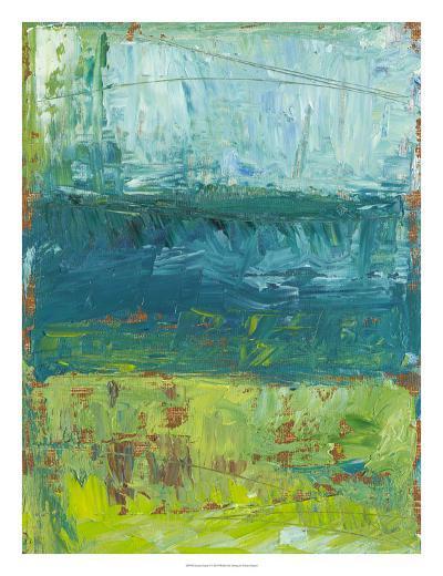 Lemon Lime I-Ethan Harper-Premium Giclee Print