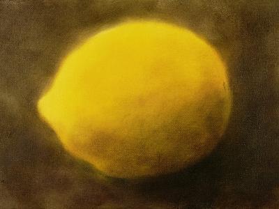 Lemon (No. 2)-Neal Brown-Giclee Print