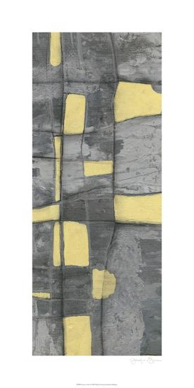 Lemon on Grey I-Jennifer Goldberger-Limited Edition