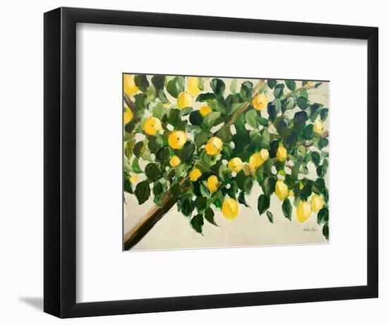 Lemon Tree-Melissa Lyons-Framed Art Print