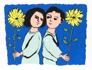 Twins by Lemsky