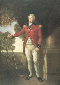Henry Callender by Lemuel Francis Abbott