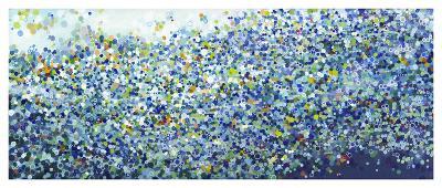 Leo Carrillo Beach at Sunset-Margaret Juul-Art Print