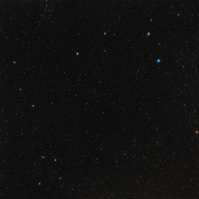 Leo Constellation-Eckhard Slawik-Photographic Print