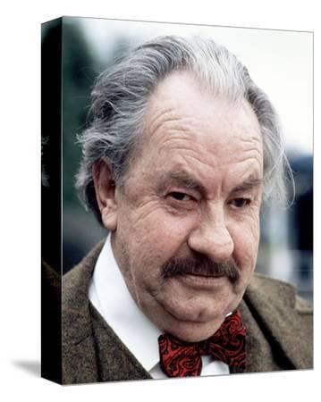 Leo McKern - Rumpole of the Bailey