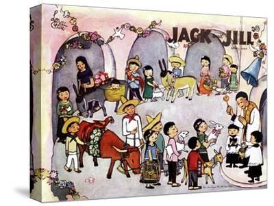Pascua - Jack and Jill, April 1947