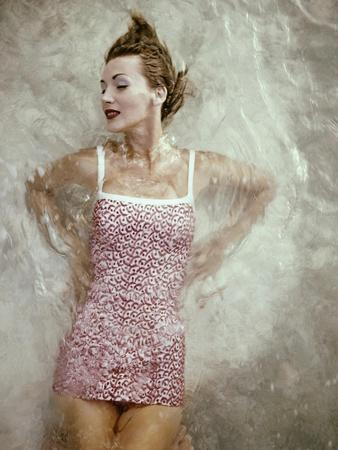 Vogue - December 1955
