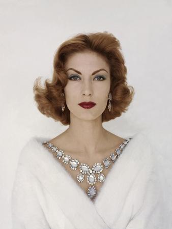 Vogue - November 1957