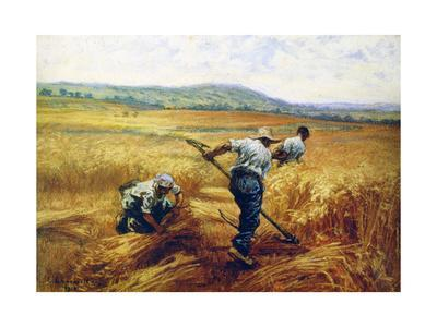 Reapers, 1910