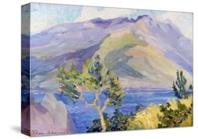 Capri, 1907