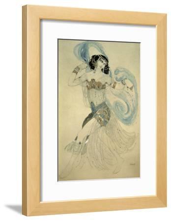 Dance of the Seven Veils, c.1908