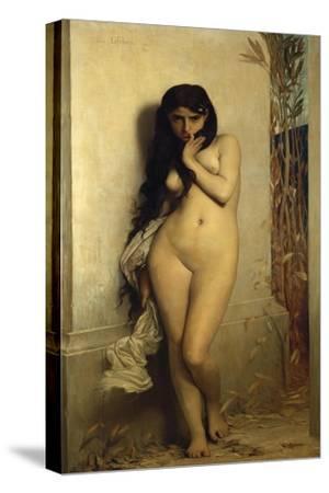 The Slave Girl, 1872