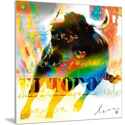 El Toro by Leon Bosboom