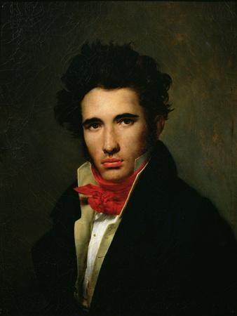 Self Portrait, c.1818