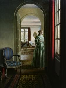 The Letter, 1942 by Leonard Campbell Taylor