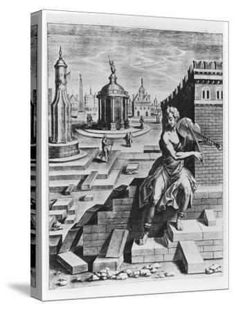 Amphion', 1615