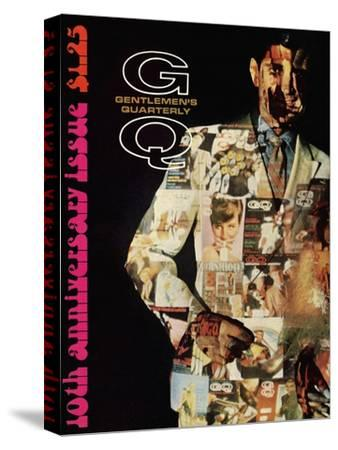 GQ Cover - December 1967